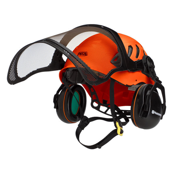 Husqvarna Helm Aborist Technical